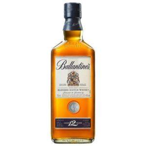 Ballantines 12 Whisky