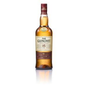 Glenlivet 15 Whisky