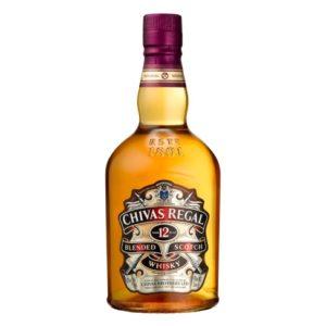 Best price for Chivas Regal Whisky