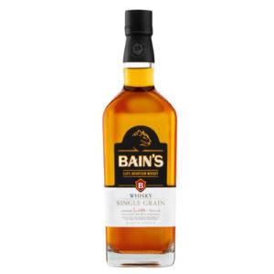 Bains Whisky