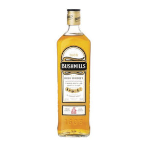 Best Price on Bushmills Irish Whiskey