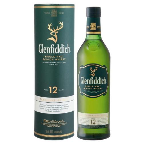 Best price for Glenfiddich Whisky