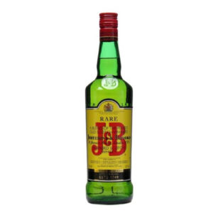 Best Price for J&B Whisky