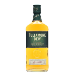 Lowest price for Tullamore Dew Whiskey