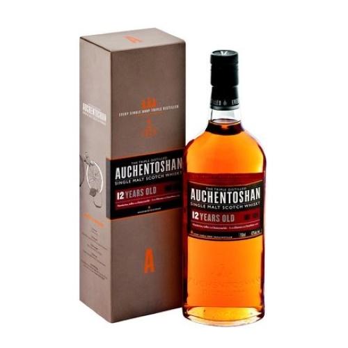 Auchentoshan - 12 Year Whisky