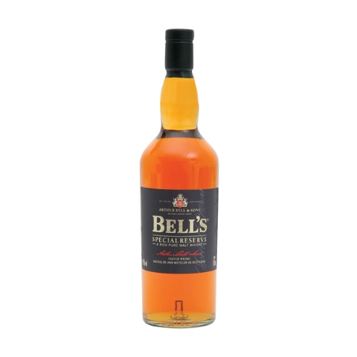 Lowest price on Bells Special Reserve Whisky