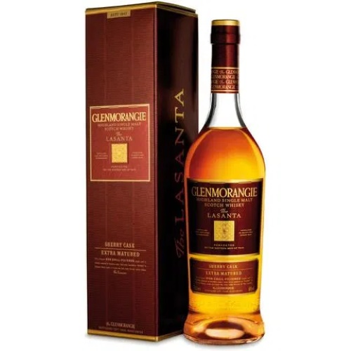 Glenmorangie Lasanta Whisky for sale