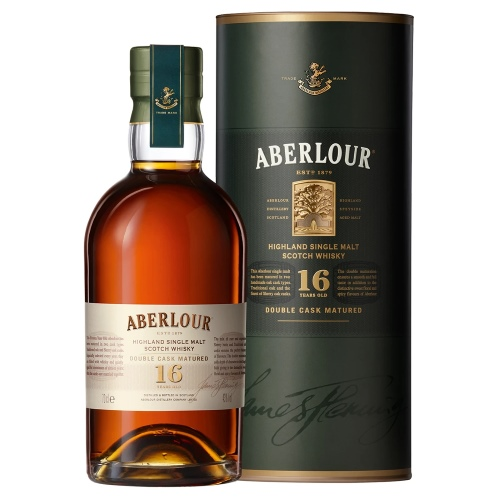 Specials on Aberlour 16 Yr Double Cask Whisky