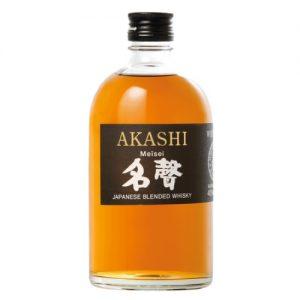 Akashi Meisei Japanese Whisky