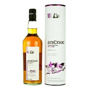 Deals on Ancnoc 18 Year Old Whisky
