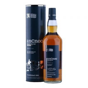 Ancnoc 12 Year Old Whisky best prices