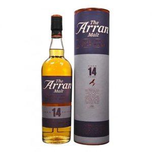 Arran 14 Yo Single Malt Scotch Whisky best price