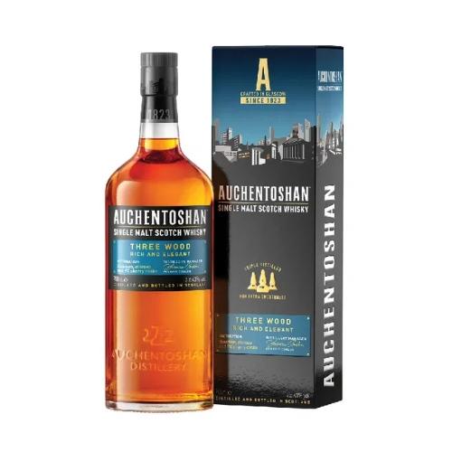 Best deals on Auchentoshan Whisky