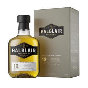 Best deals on Balblair Whisky