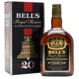 Best price for Bells Royal Reserve 20Yo Whisky