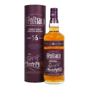 Benriach 16Yr Whisky
