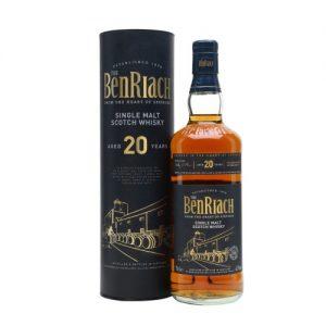 Benriach 20Yr Whisky