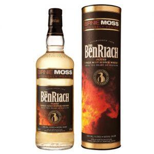 Benriach Birnie Moss Whisky