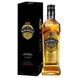 Black Douglas Whisky