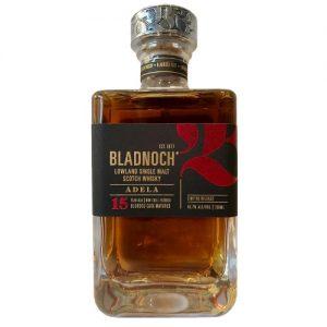 Bladnoch Adela 15 Year Old Whisky