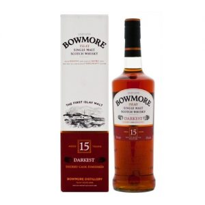 Best prices on Bowmore whisky