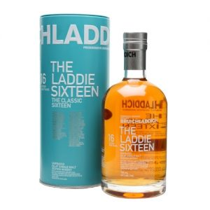 Best price for Bruichladdich – The Laddie 16 Year Whisky