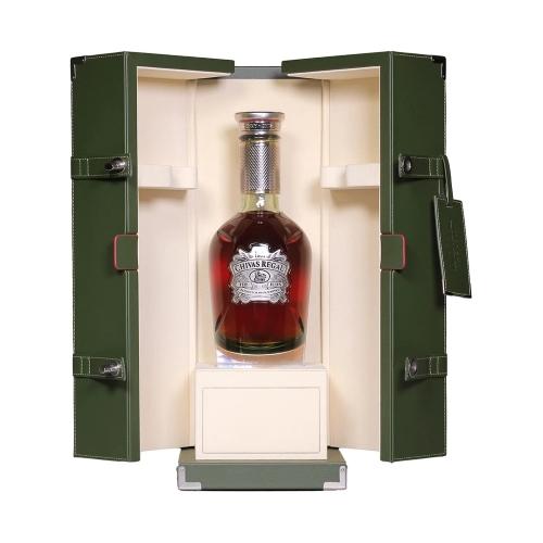 Chivas Regal – The Icon Whisky