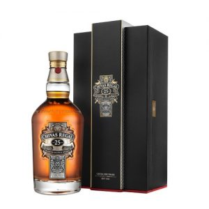 Chivas Regal 25Yr Ultra Whisky