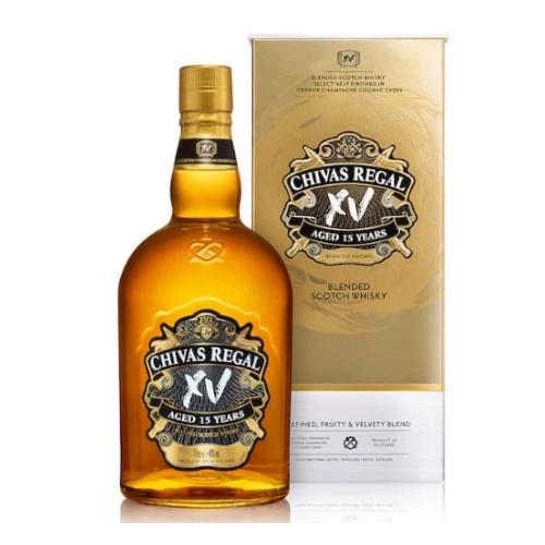 Best price for Chivas Xv Whisky