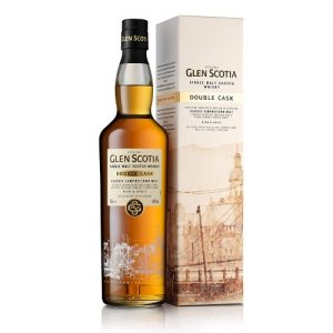 Best price for Glen Scotia Whisky