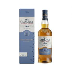 Best price for Glenlivet Whisky