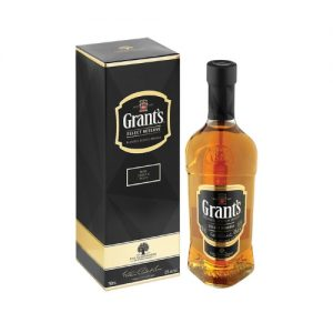 Best prices for Grants Whisky