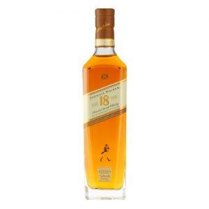 Best price for Johnnie Walker 18 YO Whisky
