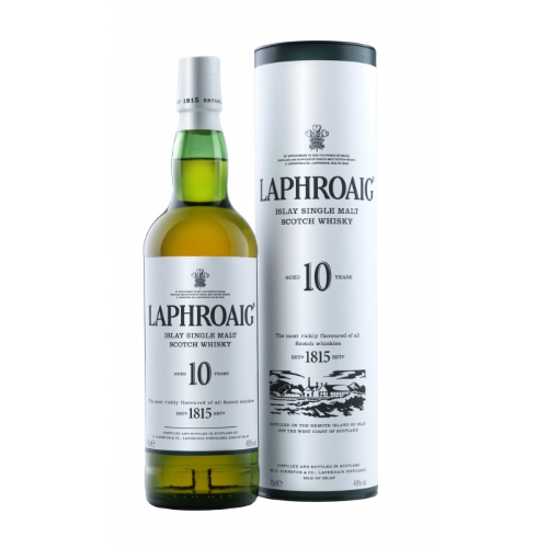 Best price for Laphroaig 10Yr Malt Whisky