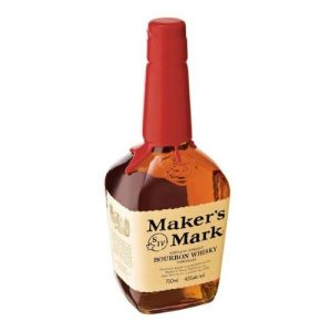 Best price for Makers Mark whisky