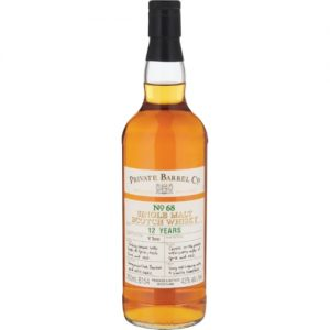 Private Barrel Whisky