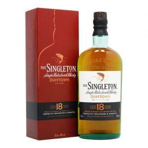 Deals on Singleton Whisky