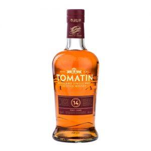 Best Price for Tomatin – 14 Year Old Highland Single Malt Whisky