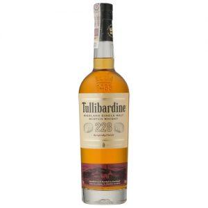 Tullibardine Whisky for sale