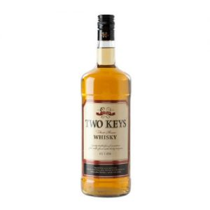 Two Keys Whisky Deals