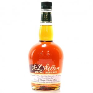 W L Weller Special Reserve whisky