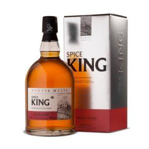 Wemyss Malts Spice King Whisky