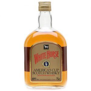 White Horse Whisky for sale