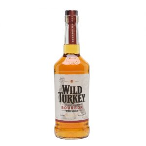 Best price on Wild Turkey Bourbon Whiskey
