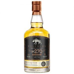 Wolfburn Scotch Whisky