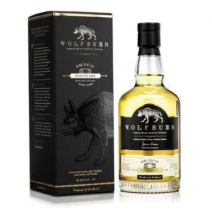 Wolfburn Northland Whisky