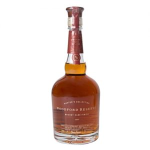 Best price for Woodford Reserve Whisky