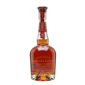 Woodford Reserve Masters Collection Whisky Best price