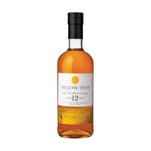 Best deal on Yellow Spot Whiskey
